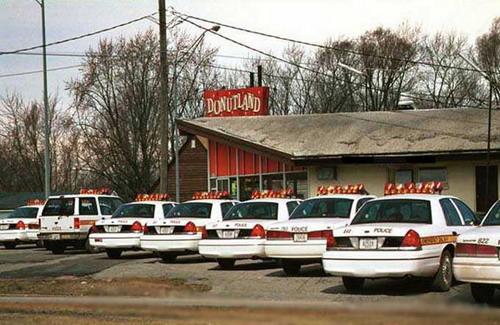 police beigne