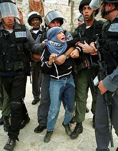 jeune terroriste