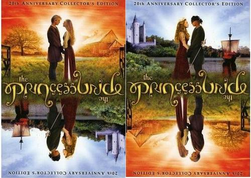 princess bride dvd