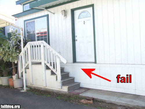 escalier-problematique