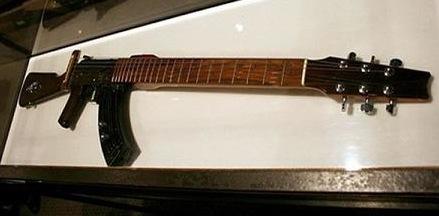 guitare-ak-47