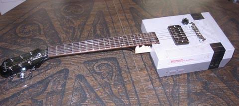 guitare-nintendo